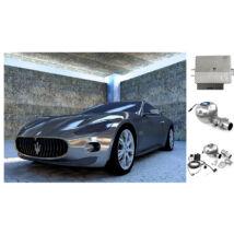 Kufatec Sound Booster Extended Hanggenerátor: Maserati Hangmodullal - szinte minden autóhoz