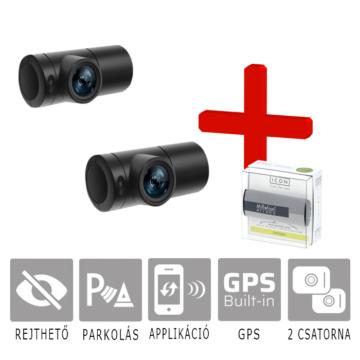 Neoline x53 menetrögzítő kamera