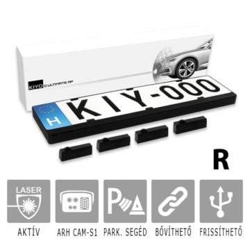 KIYO D Ultimate AP 4R traffipaxvédelem