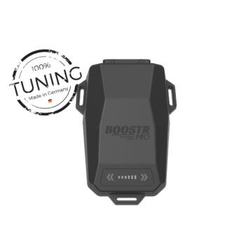 BoostPro chiptuning box