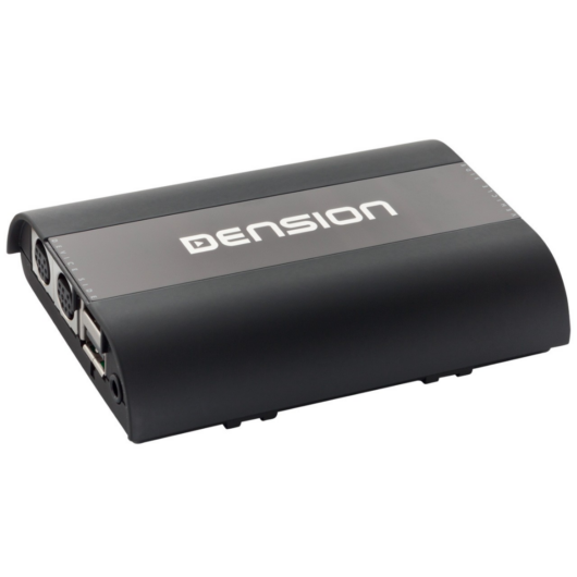 dension bluetooth kihangosító