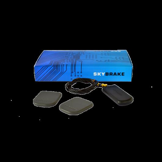 Skybrake DD5+ immobilizer (indításgátló)