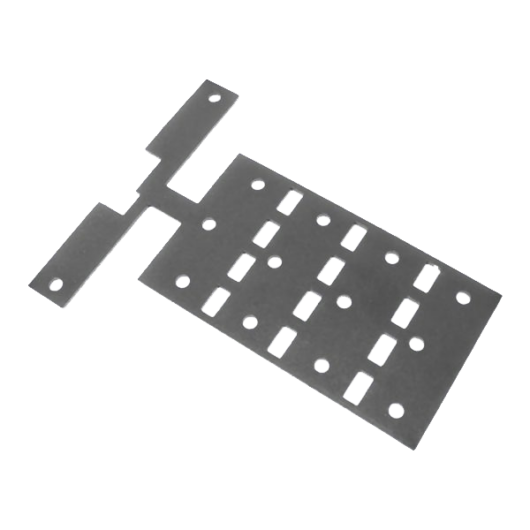 MLS Laser Interceptor tartókonzol (1fejhez)