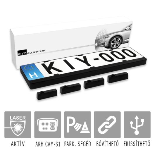 KIYO D Ultimate AP