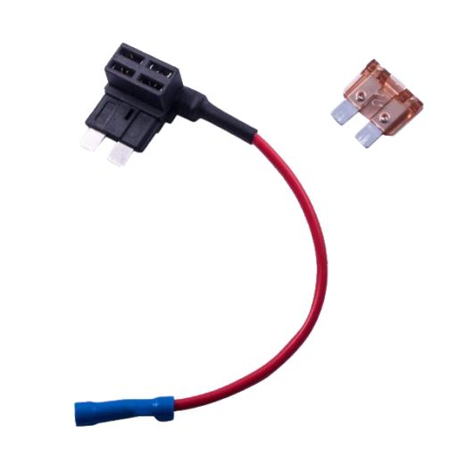 Biztosítéktartó adapter (midi)