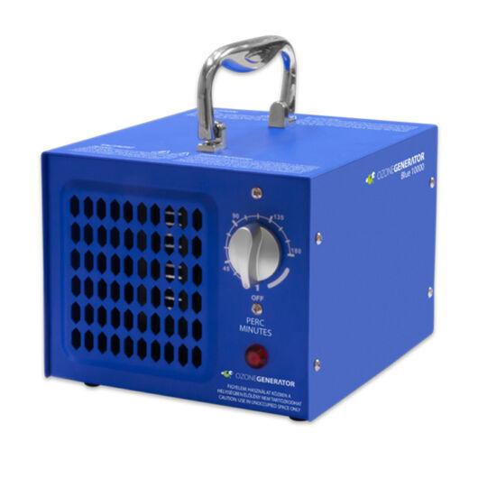 OZONEGENERATOR Blue 10000 ózongenerátor készülék