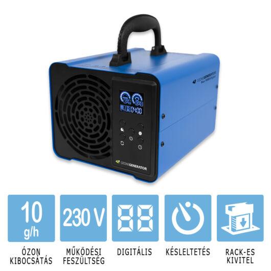 OZONEGENERATOR Blue 10000 Digital ózongenerátor készülék