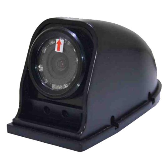 Haszongépjármű kamera IR éjjellátós (HDCCD 480TVL)