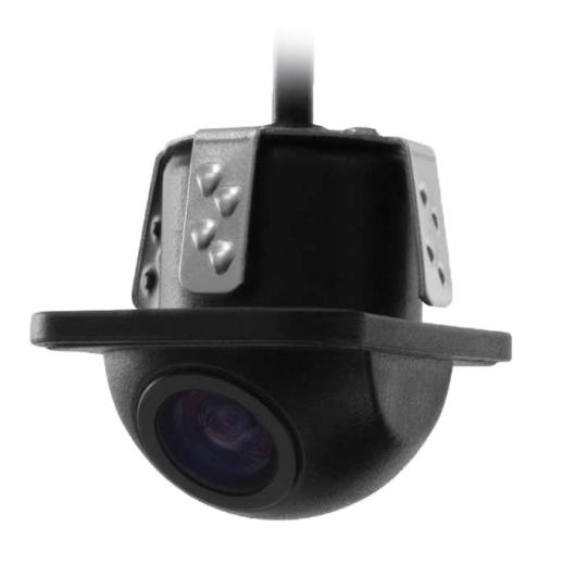 Univerzális tolatókamera befúrható 45°-os dőlésszögű (420TVL)