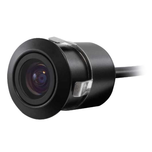 Univerzális tolatókamera befúrható, hátsó szereléshez (420TVL)
