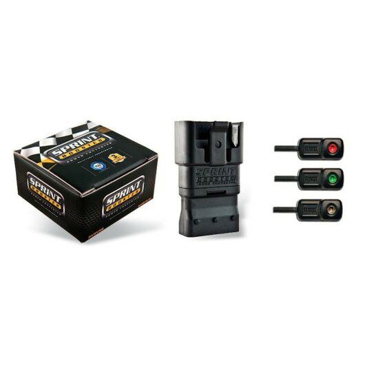 Sprint Booster gázpedál tuning