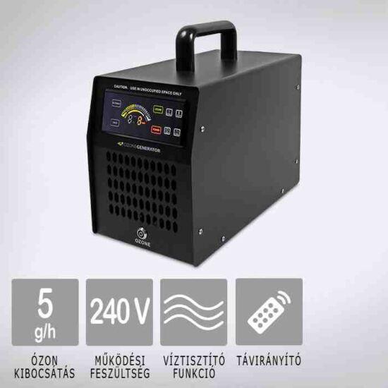 blackpool 5000 ózongenerátor