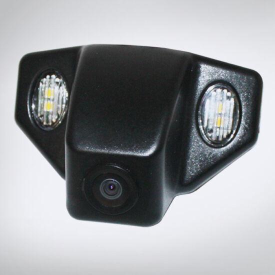 ABM járműspecifikus tolatókamera Honda CR-V 3