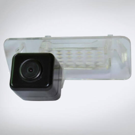 ABM járműspecifikus tolatókamera Smart 2013