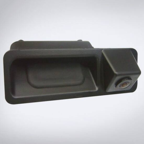ABM járműspecifikus tolatókamera BMW típusokhoz