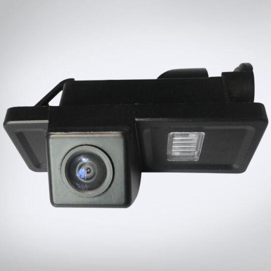 ABM járműspecifikus tolatókamera Citroen C4 2011 sedan