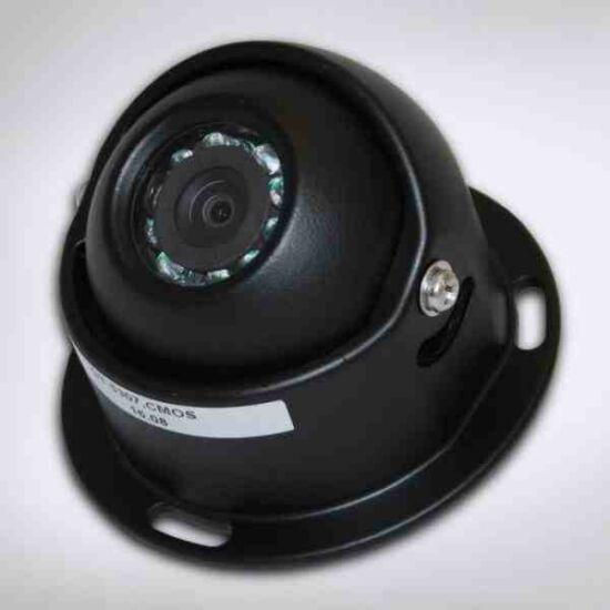 Haszongépjármű kamera IR éjjellátós (CMOS 420TVL)