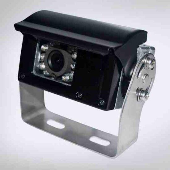 Haszongépjármű kamera automatikusan ki-, becsukódó redőnnyel (Sony 520TVL)