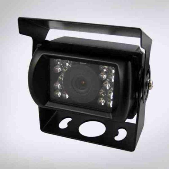 Haszongépjármű kamera IR éjjellátós (Sony 520TVL)