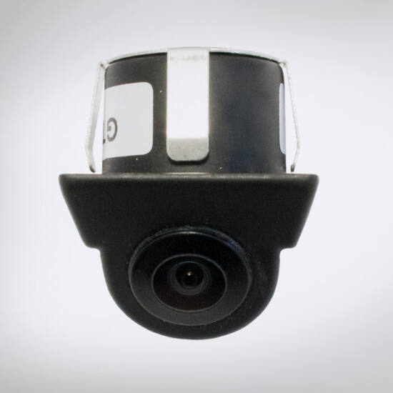 ABM tolatókamera befúrható 45°-os dőlésszögű (HDCCD 480TVL)
