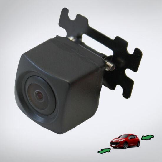 ABM tolatókamera kisméretű, első/hátsó szereléshez (HDCCD 480TVL)
