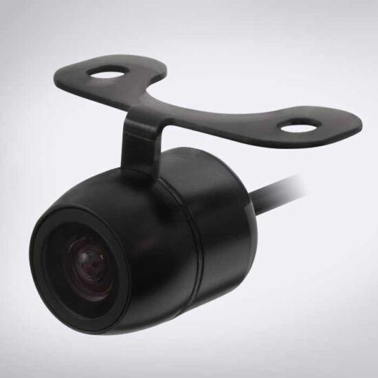 Univerzális tolatókamera kisméretű, hátsó szereléshez (420TVL)