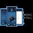 Kép 2/6 - hanggenerátor bluetooth okostelefon