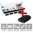 Kép 1/10 - KIYO D Ultimate AP 4R traffipaxvédelem