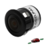 Kép 1/4 - ABM tolatókamera befúrható, első/hátsó szereléshez (HDCCD 480TVL)